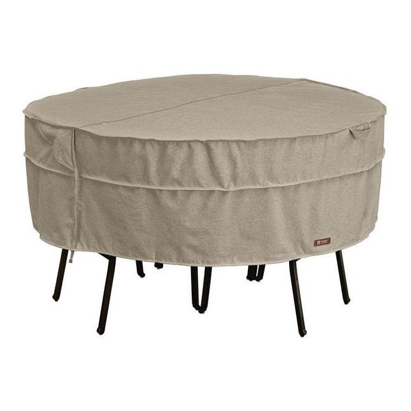 Round Patio Table And Chair Cover 17 5 Kaartenstemp Nl