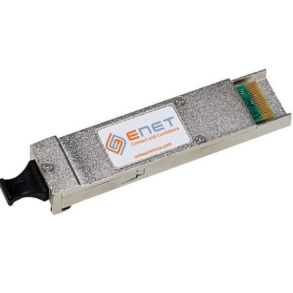 ENET XFP-10GE-ER-ENC Juniper Compatible XFP-10GE-ER 10GBASE-ER XFP 1550nm 40km DOM Duplex LC SMF 100% Tested Lifetime warranty