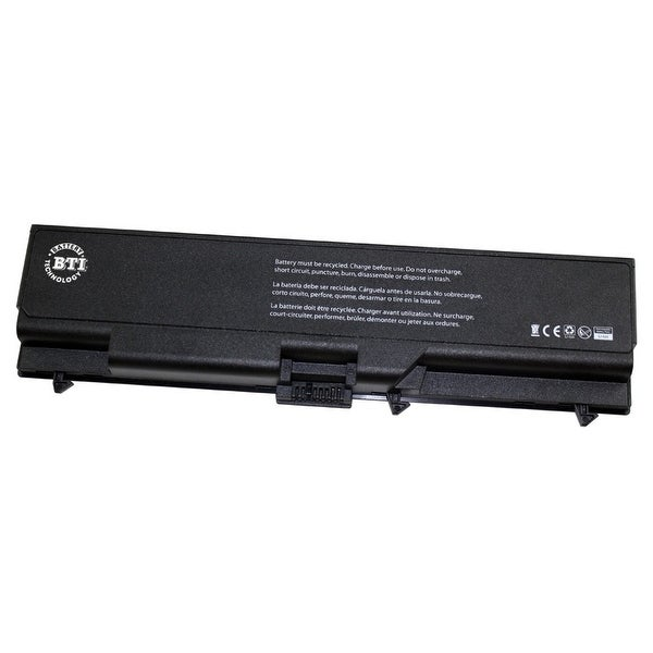BTI Notebook Battery - 5200 mAh - Proprietary Battery Size - (Refurbished)