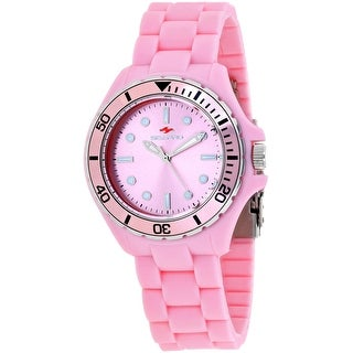 Seapro Women's Spring SP3213 Pink Dial watch