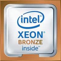 Intel Cpu Processor Bx806733106 Xeon Bronze 3106 8C 1.7Ghz 11Mb Fc-Lga14 Box