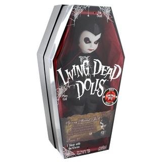 Living Dead Dolls Series 27 Spring Heeled Jack - multi