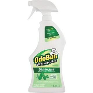 OdoBan 32Oz Odor Elim/Dsnfectnt 910061-Q12 Unit: EACH