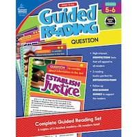 Guided Reading Question Gr 5-6