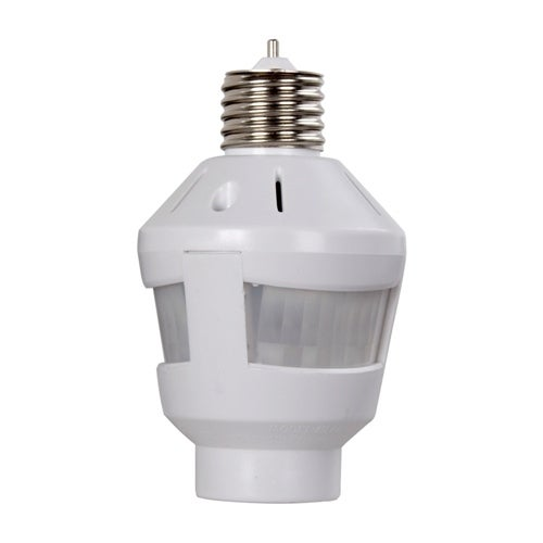 Amertac MLC9BC-4 Indoor Motion Activated Light Control, 75 Watt