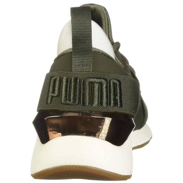 muse metal puma sneakers