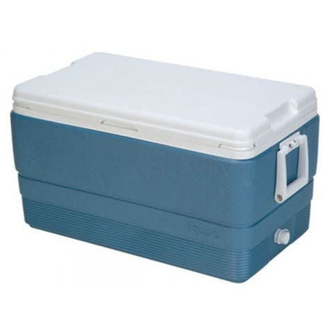 Igloo 49494 Maxcold 70 Ice Chest, 70 Qt