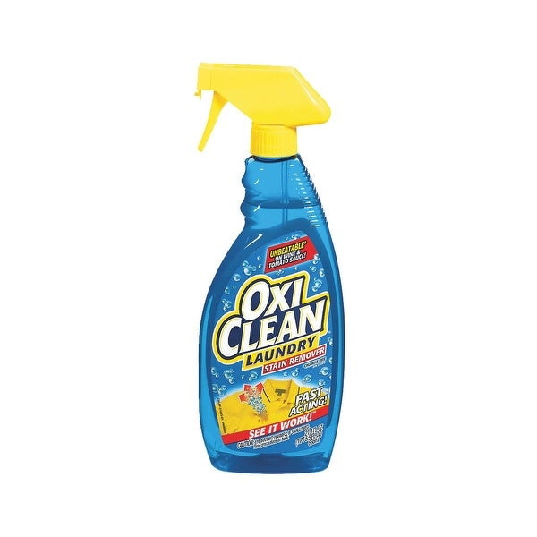 OxiClean 21 5Oz Liquid Oxi Clean