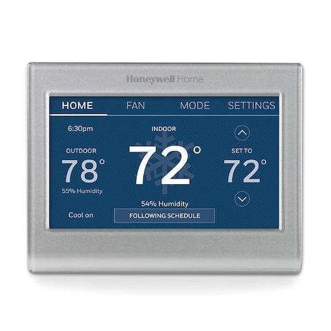 Honeywell RTH9585WF1004/W Wi-Fi Smart Programmable Thermostat