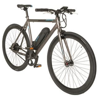 Vilano Core Electric Belt Drive Single Speed Commuter Bike, 700c|https://ak1.ostkcdn.com/images/products/is/images/direct/921a1ac632e92820e1b58bbfa93b28504ac3b6f7/Vilano-Core-Electric-Belt-Drive-Single-Speed-Commuter-Bike%2C-700c.jpg?impolicy=medium
