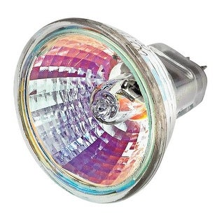 Hinkley Lighting 0011N10 Single 10 Watt Narrow Spot Halogen MR-11 Bi-Pin Base Bulb