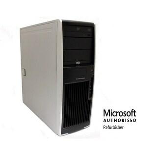 HP 4600 WS C2Q-Q9550 2.8 8GB 1TB DVD W10P Refurbished