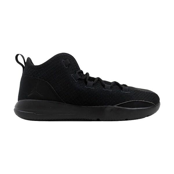 fb949a217c0 Shop Nike Air Jordan Reveal BP Black/Black-Infrared 23 Pre-School ...