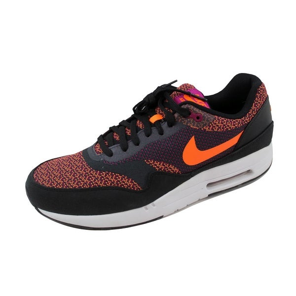 Nike Men's Air Max 1 JCRD Bright Magentra/Total Orange-Anthracite644153-500