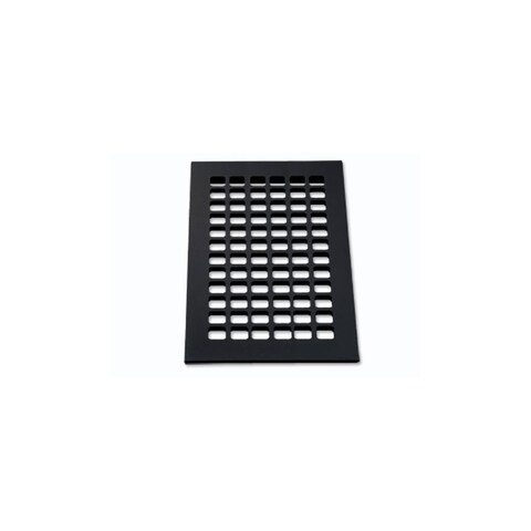 """Reggio Registers G814-ANH Grid Series 12"""" x 6"""" Floor Grille without Mounting Hol - N/A"""