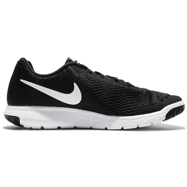 Shop Nike Flex Experience RN 6 BlackWhite Women's Running