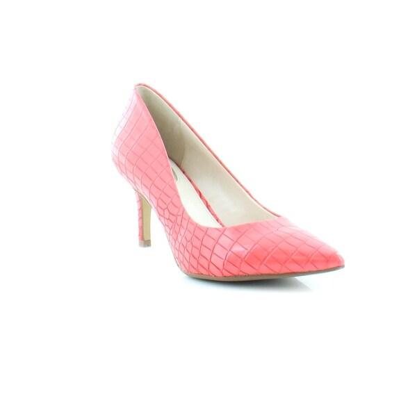 Alfani Jeules Women's Heels Watermelon