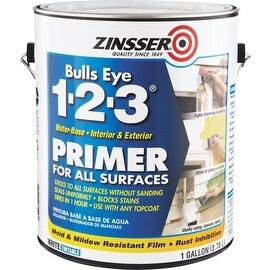 Shop Zinsser 1-2-3 Dp Tint Ltx Primer - Free Shipping On