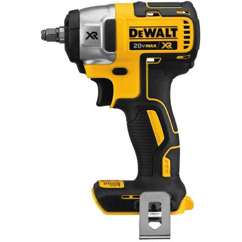 """Dewalt 20V Max XR 3/8"""" Compact Impact Wrench (Bare)"""