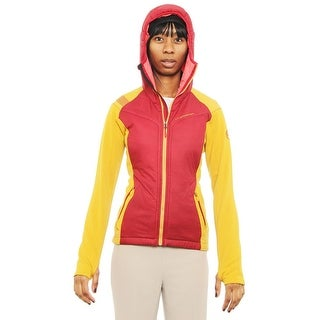 La Sportiva Siren 2.0 Jacket Basic Jacket Berry