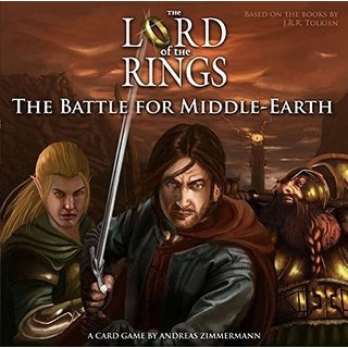 The Lord of the Rings: The Battle for Middle-Earth Game