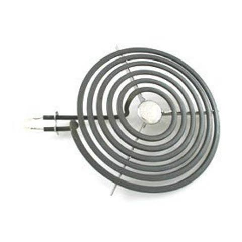 eReplacements ERS30M2G Electric Range 8 Top Burner Element Replaces General Electric, Hotpoint, WB30M2 - Multicolor