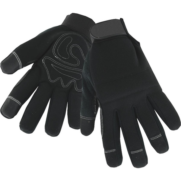 West Chester L Hi-Dex Thin Lng Glove