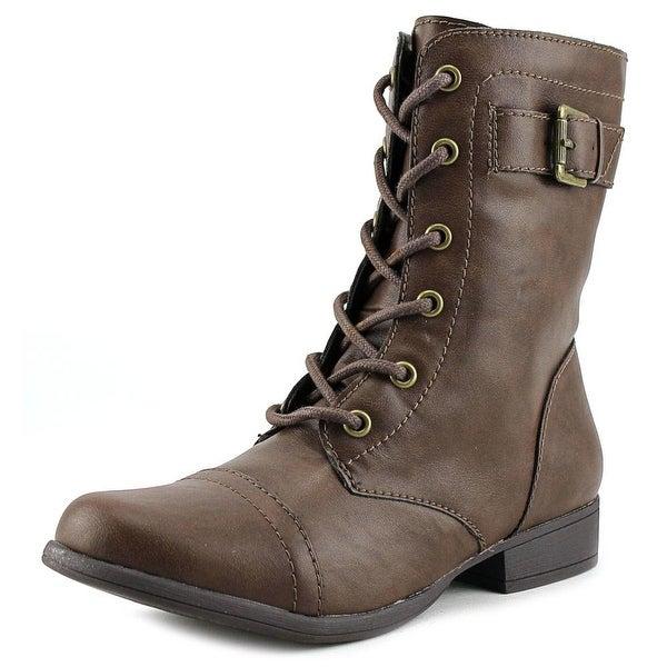 American Rag Faylln Women Brown Boots