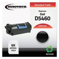 Innovera Remanufactured 3319797 (5460) Toner, Black Remanufactured 3319797 (5460) Toner, Black