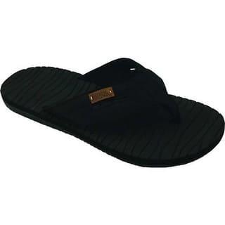 f4439b6623e900 Buy Size 10 Men s Sandals Online at Overstock
