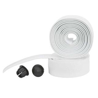Xlc Textured Bicycle Handlebar Tape - White - 157095