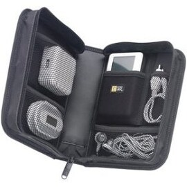 Koskin Universal MP3 Travel Kit in Red by Case Logic