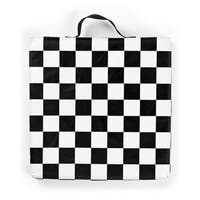 Bsi Products Inc Checkered Seat Cushion Cushion