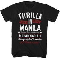 American Classics Muhammad Ali Thrilla T Shirt