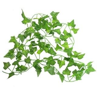 Vine Plant Festival Part Decorative Simulated Artificial Leaves