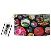 Dyan Reaveley's Dylusions Creative Dyary Bag-