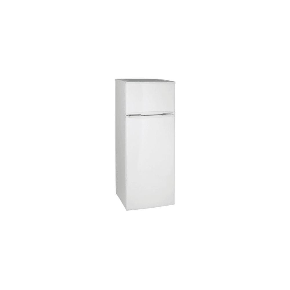 Avanti RA7306 7.4 Cu. Ft. Energy Star Apartment Refrigerator - White