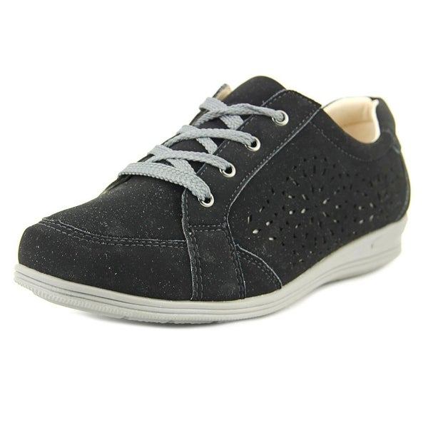 Beacon Erica Black Sneakers Shoes