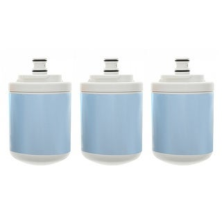 Replacement Maytag MSD2735GRW Refrigerator Water Filter (3 Pack)