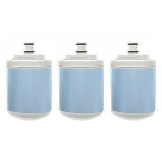 Replacement Maytag MSD2756GEW Refrigerator Water Filter (3 Pack)
