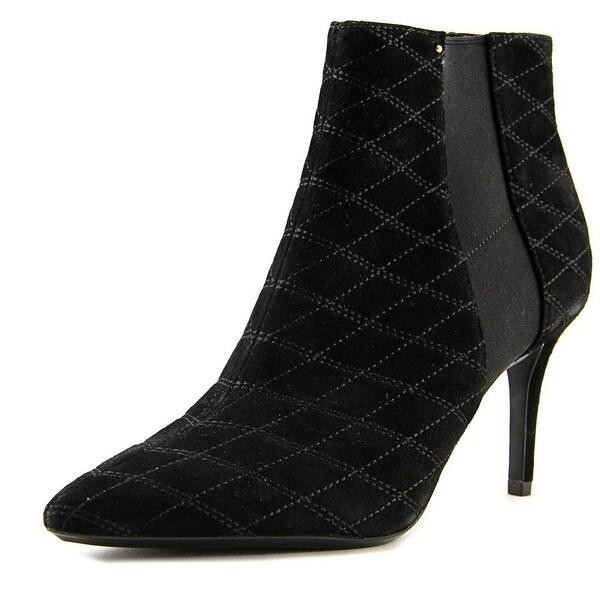 Calvin Klein Gwendalynn Women Black Boots