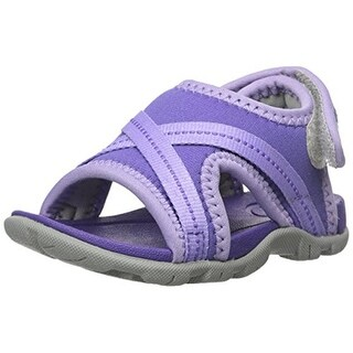 Bogs Bluefish Infant Girls Sporty Sandals - 7