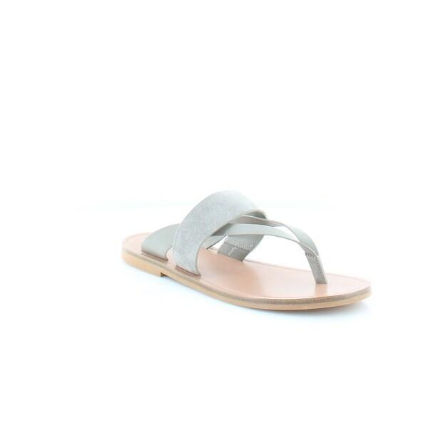 Vince Tess Women's Sandals & Flip Flops Woodsmoke
