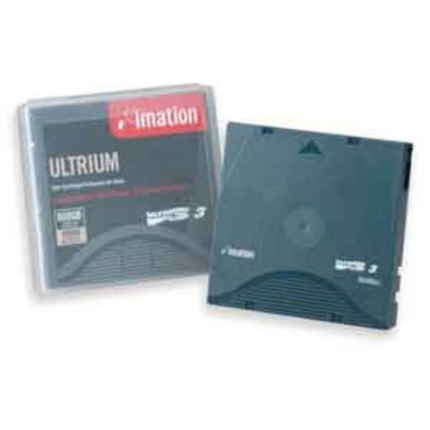 Imation LTO, Ultrium-3, 400GB/800GB, with out case