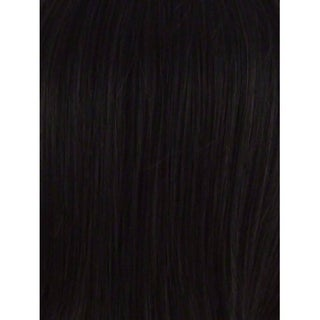 Kelsey by Envy Wigs - Synthetic, Open Top Wig (Option: Black)