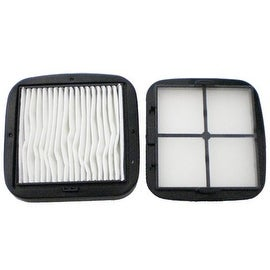 Bissell 97D5 Hand Vac Replacement HEPA Media Filter