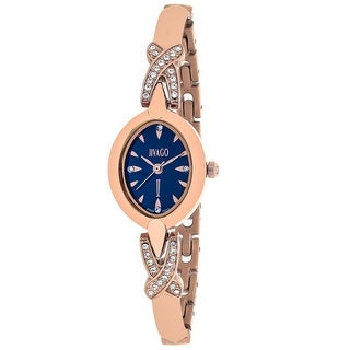 Jivago Women's Via JV3614 Blue Dial watch