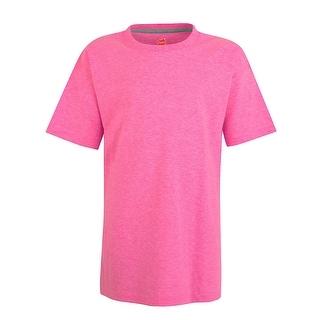 Hanes Kids' X-Temp Performance T-Shirt