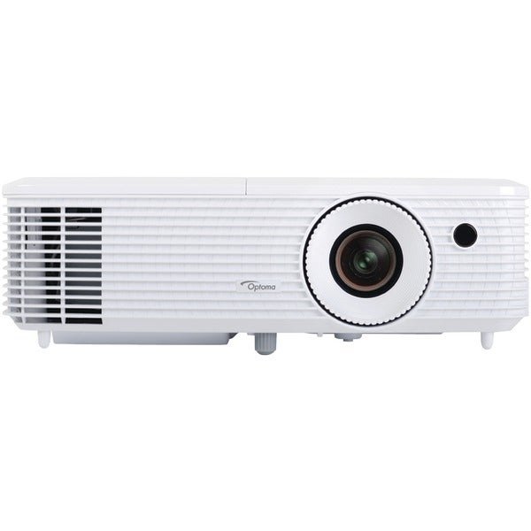 Optoma Hd27 Hd27 Hd 1080P Home Theater Projector