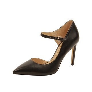 Sam Edelman Womens Nora Pumps in Black